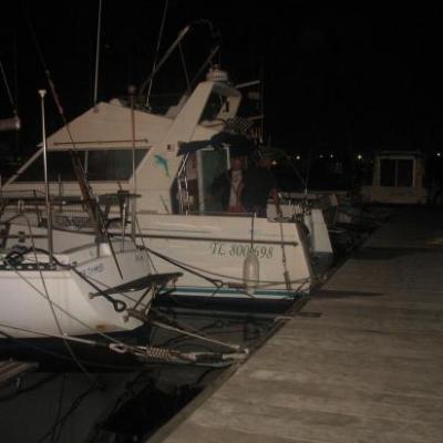Sept. 2011 -Concours de pêche-