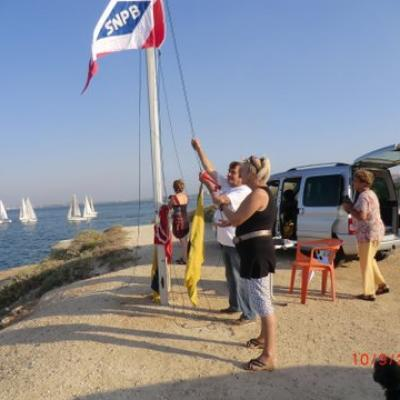Sept. 2011 -Challenge de l'Amitié-
