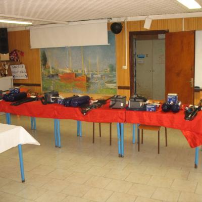 Oct. 2011 -Concours de pêche-