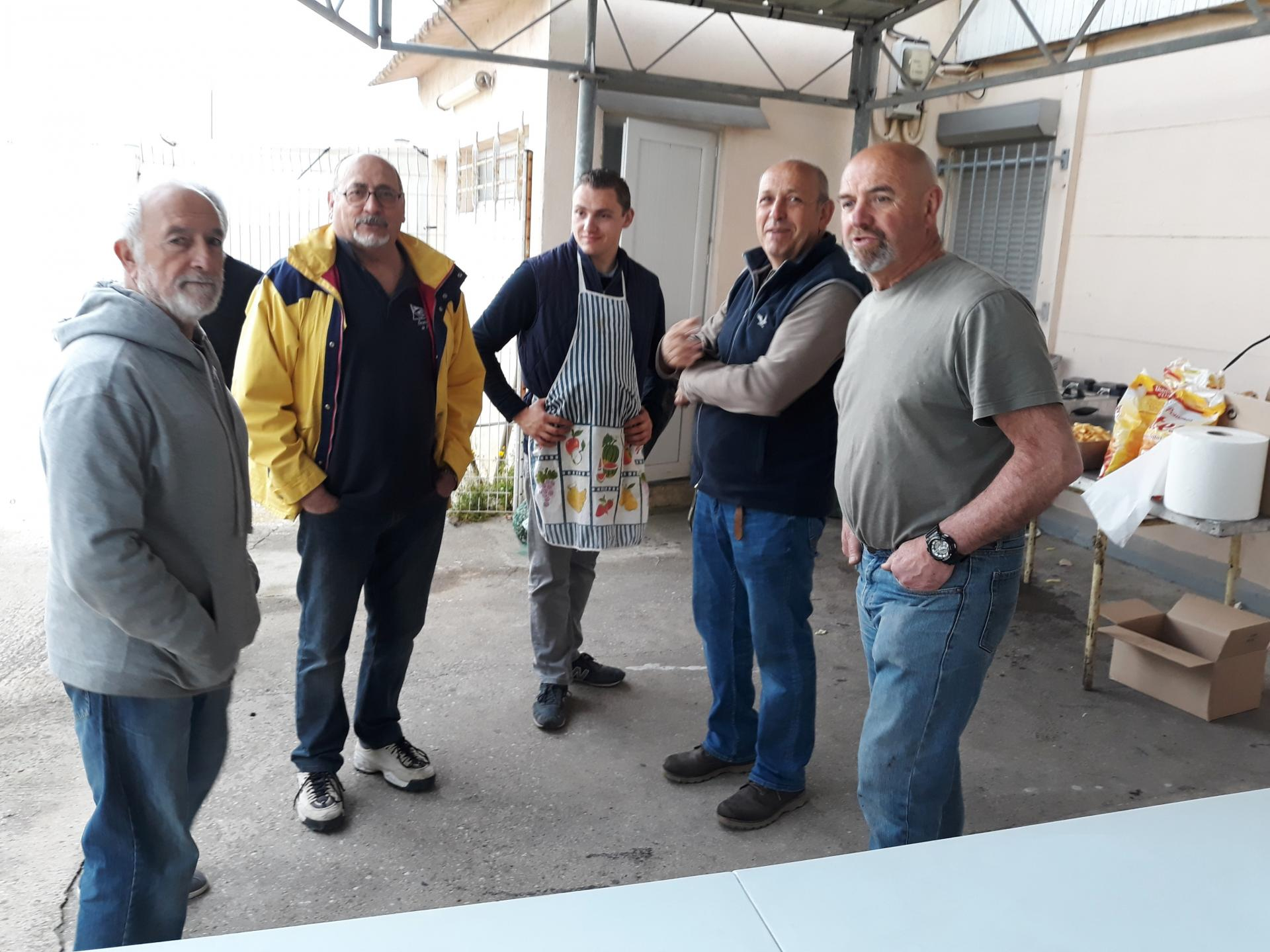 Oursinades 8Avril 2018 (10)