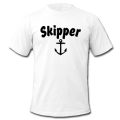 Skipper t shirt